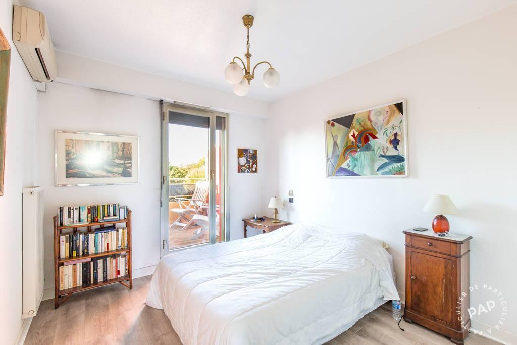 Maison Villeneuve-Loubet (06270) 650.000€