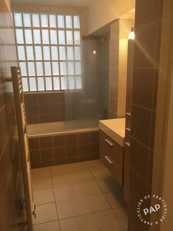 Appartement Paris 16E (75016) 1.275€