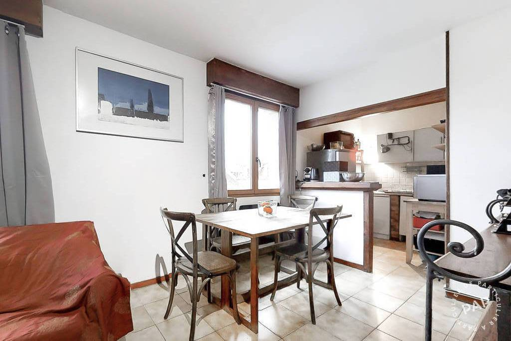 Appartement Périgny-Sur-Yerres 178.000€