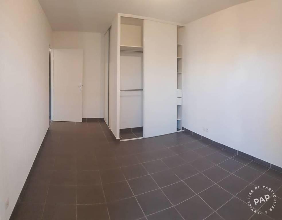 Appartement Avec Balcon Et Parking - Fréjus 225.000€
