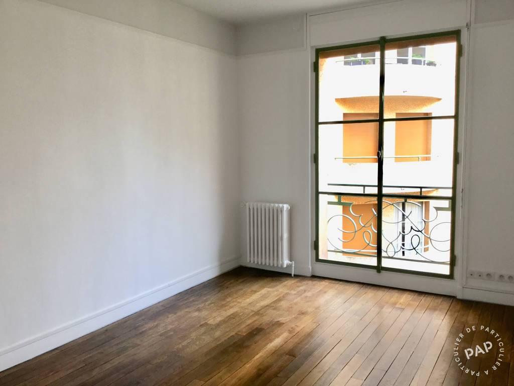 Appartement Paris 15E (75015) 2.800€