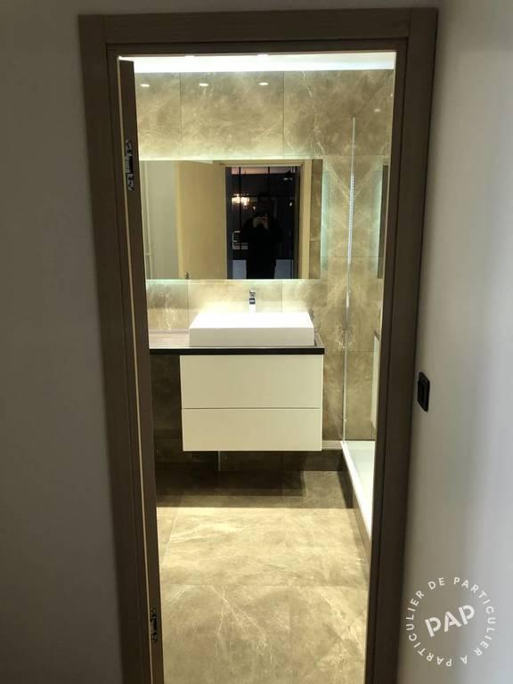 Appartement Paris 15E (75015) 800.000€