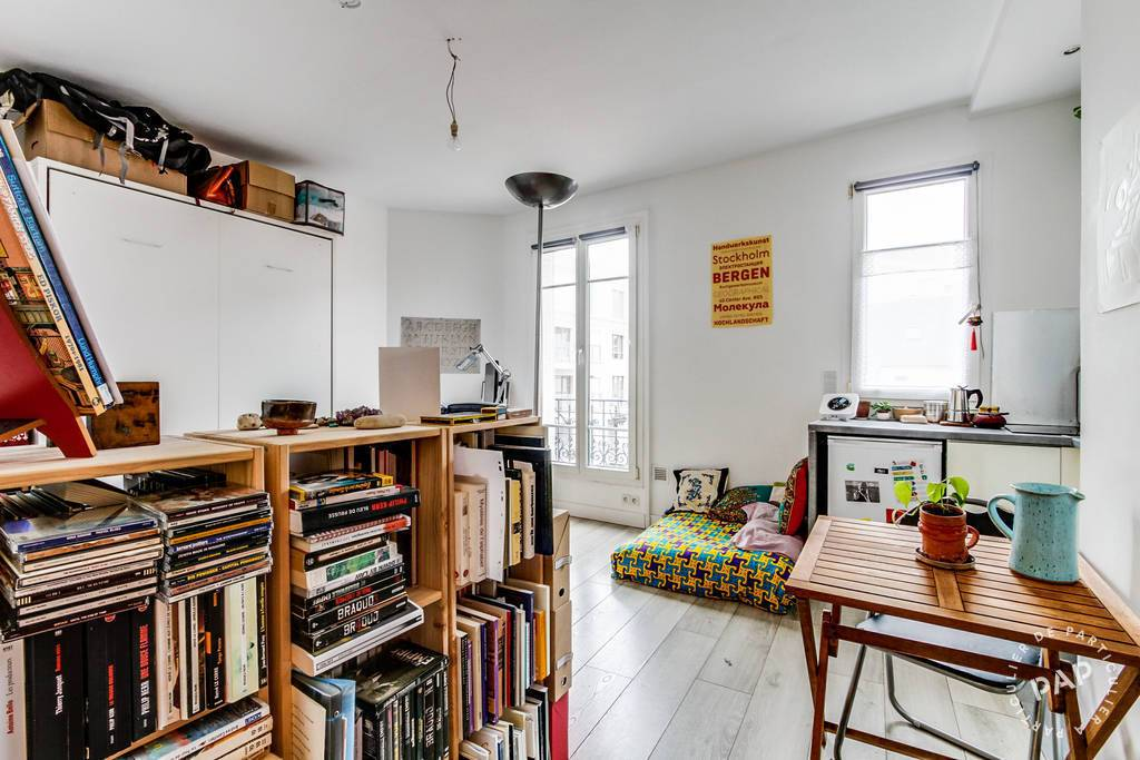 Appartement Clichy (92110) 200.000€