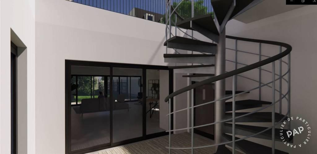 Maison Vanves (92170) 1.327.000€