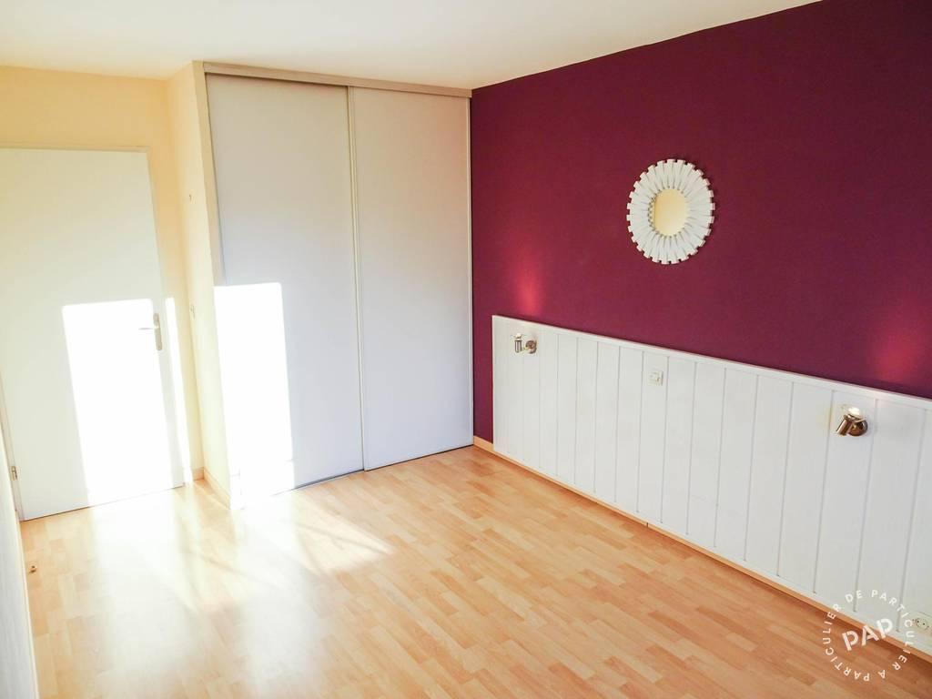 Appartement Sainte-Geneviève-Des-Bois (91700) 199.000€