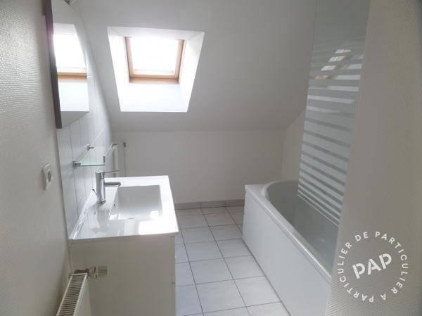 Appartement Pont-Sur-Yonne (89140) 101.000€