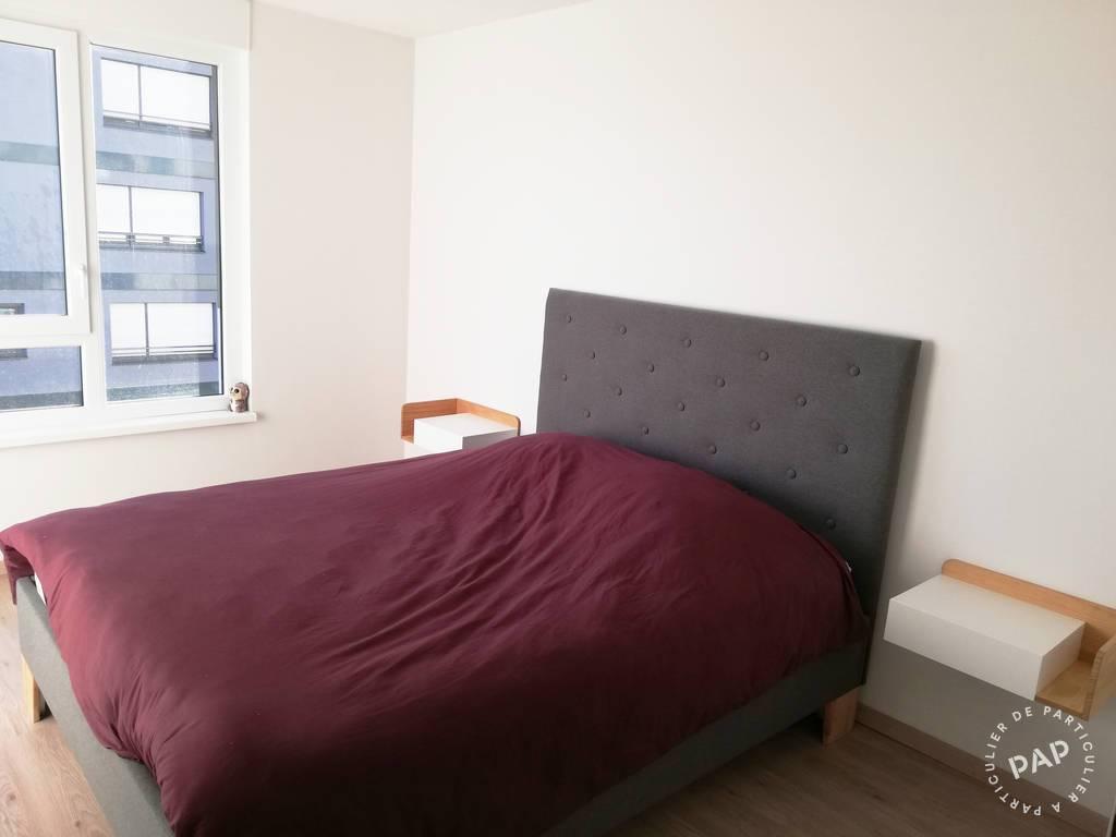 Appartement Ostwald (67540) 242.000€