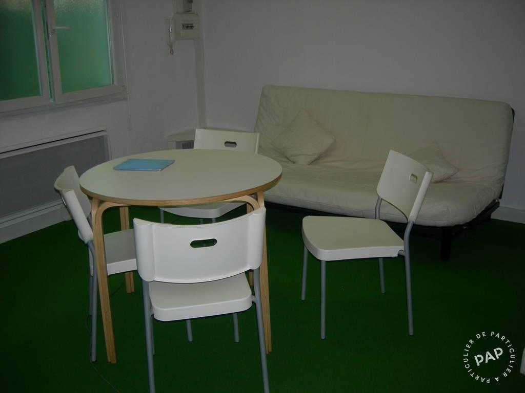 Appartement Châtenay-Malabry (92290) 632€