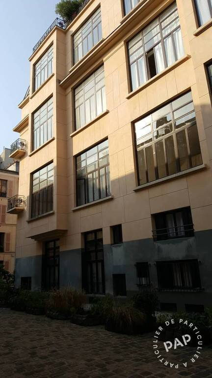 Location Maison 52m²