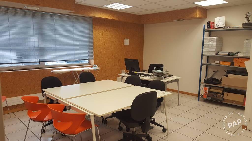 Location Bureaux et locaux professionnels 146m²