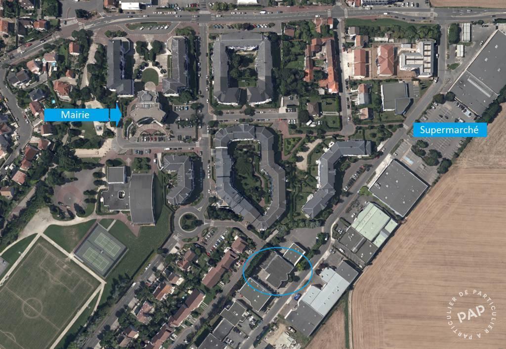 Location Local d'activité 220m²