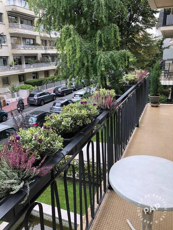 Vente Appartement 105m²