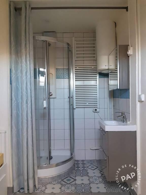 Location Appartement 19m²