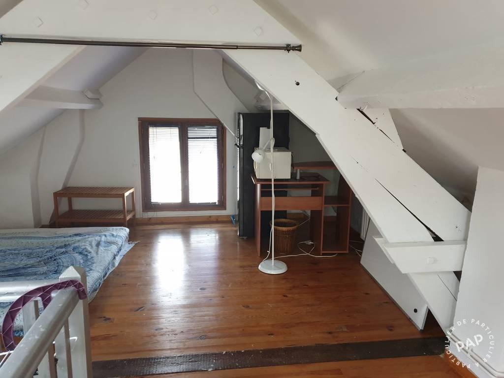 Vente Maison 209m²