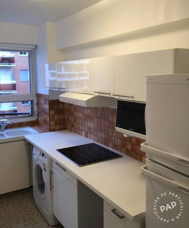 Appartement 470.000€ 45m² Paris 18E