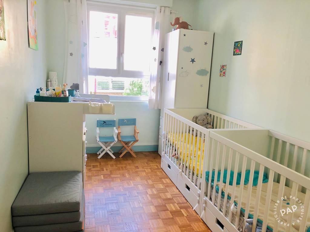 Appartement 895.000€ 76m² Neuilly-Sur-Seine (92200)
