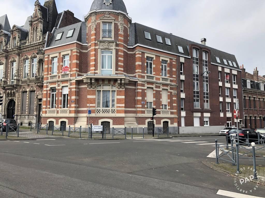 Appartement 149.000€ 76m² Roubaix (59100)