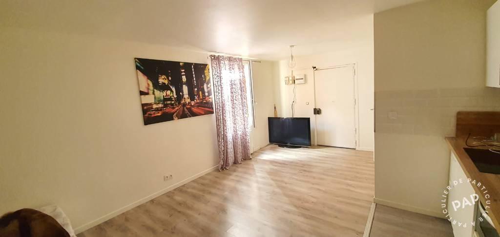 Appartement 349.000€ 28m² Paris 11E (75011)