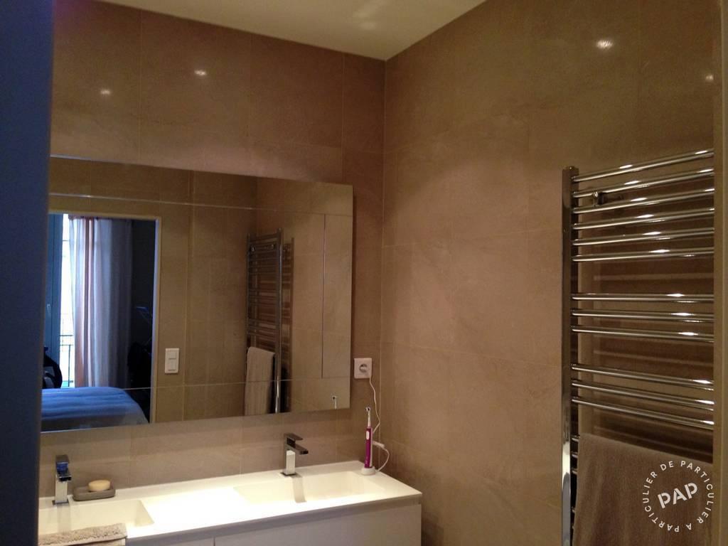 Appartement 865.000€ 61m² Neuilly-Sur-Seine