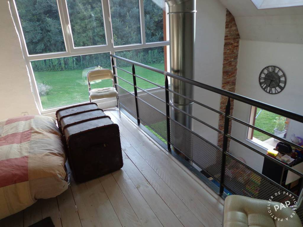 Maison 399.500€ 170m² Sonchamp (78120)