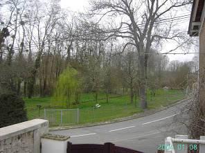 Vernou-La-Celle-Sur-Seine (77670)