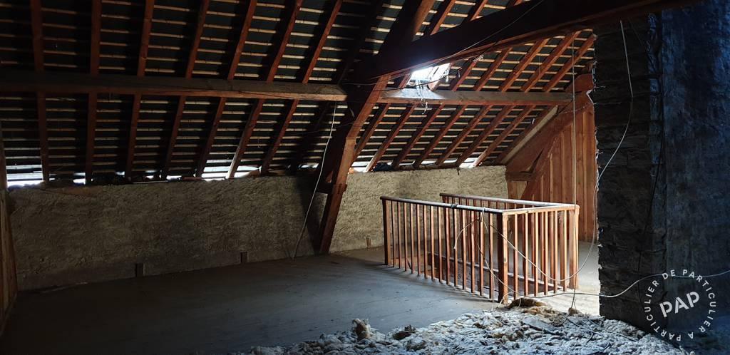 Appartement 45.000€ 64m² Oloron-Sainte-Marie (64400)