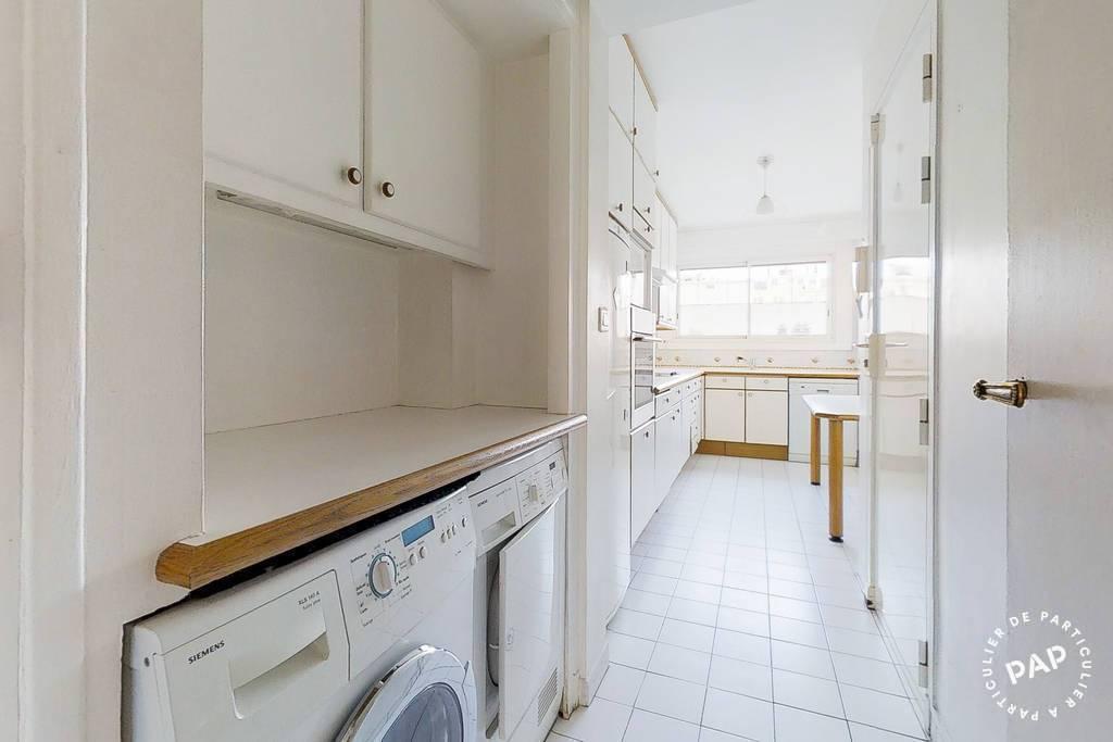 Appartement 945.000€ 105m² Saint-Mandé (94160)