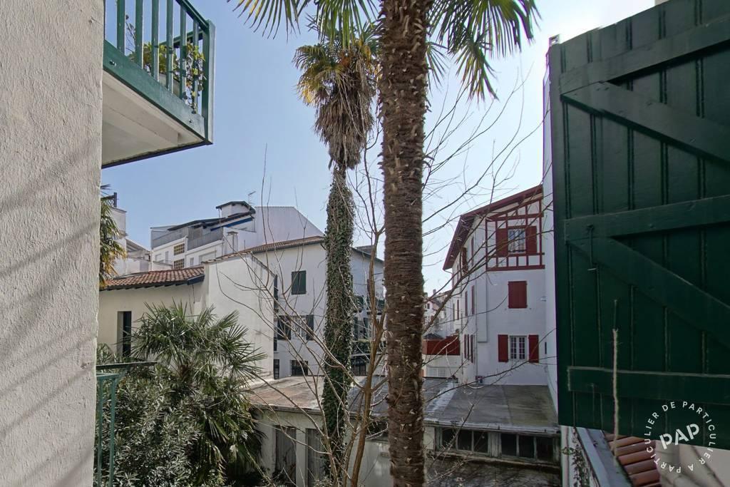 Appartement 948.000€ 135m² Saint-Jean-De-Luz (64500)