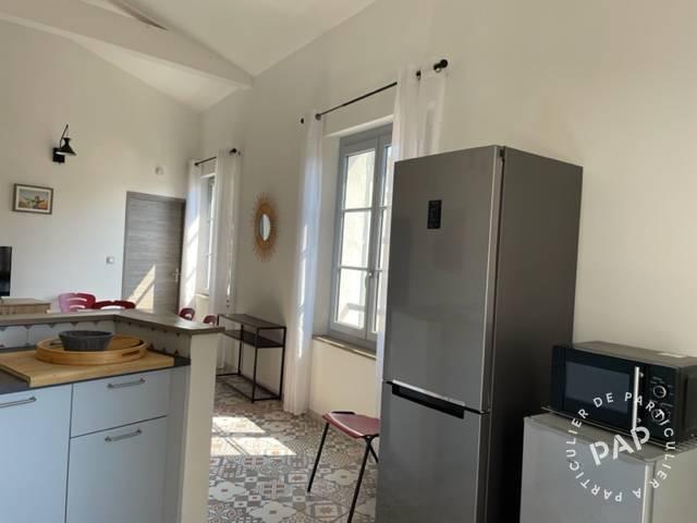 Appartement 1.100€ 72m² Toulon (83000)
