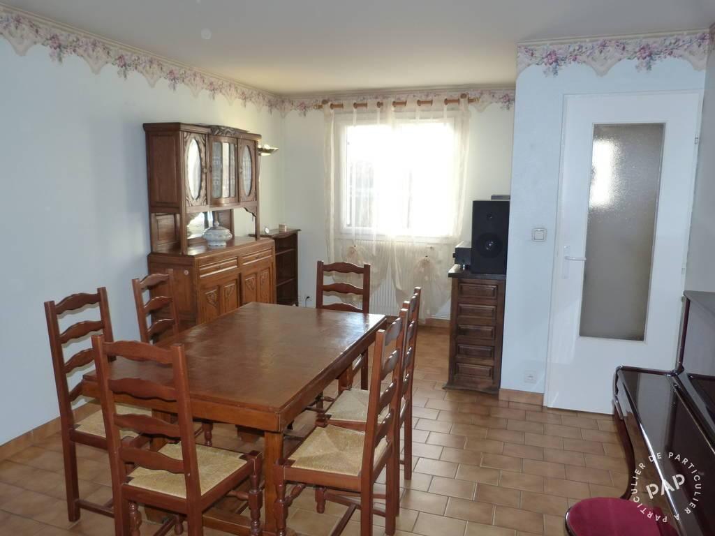 Maison 390.000€ 90m² Herblay (95220)