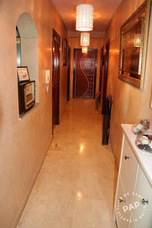 Appartement 190.000€ 130m² Mohammedia - Maroc