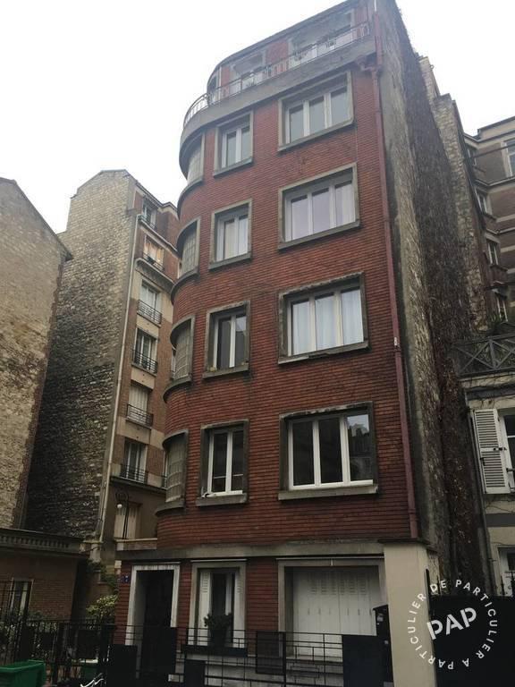 Appartement 1.275€ 43m² Paris 16E (75016)