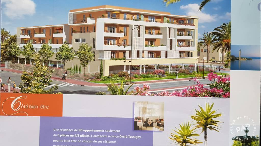 Appartement 225.000€ 68m² Avec Balcon Et Parking - Fréjus