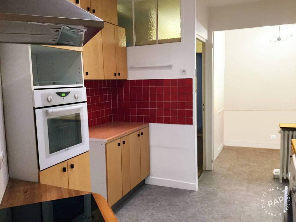 Appartement 2.800€ 112m² Paris 15E (75015)