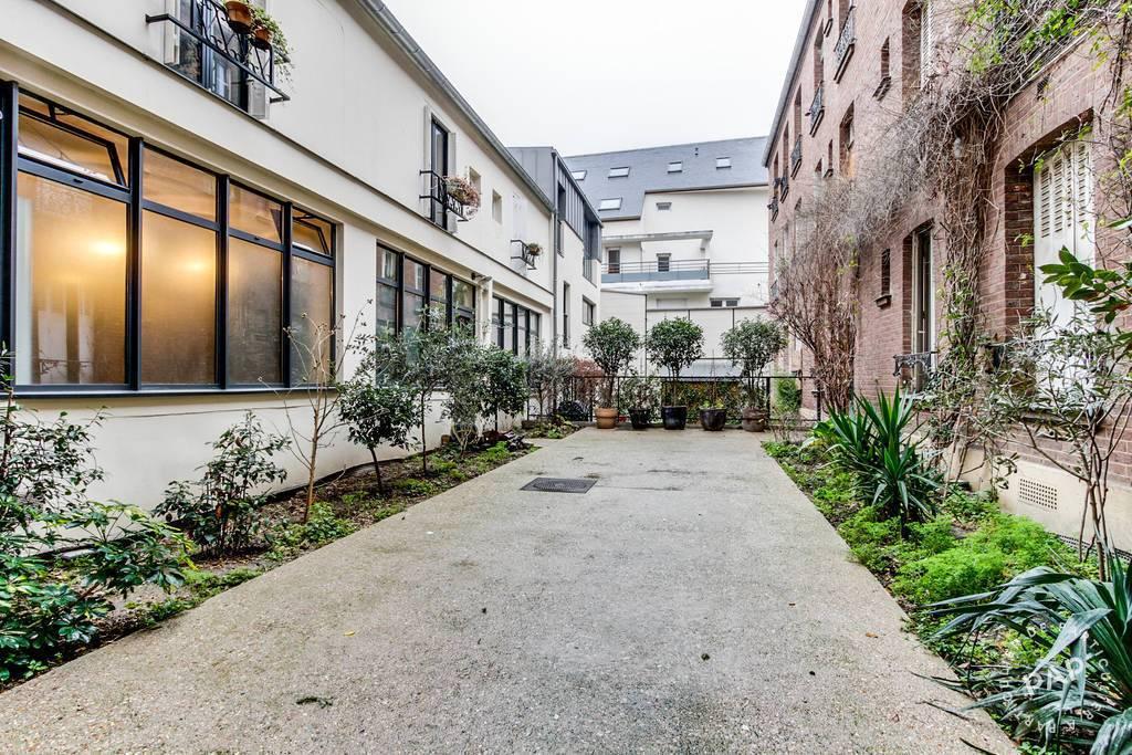 Appartement 200.000€ 20m² Clichy (92110)