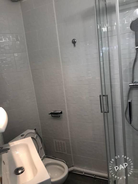 Appartement 1.225€ 38m² Paris 17E (75017)
