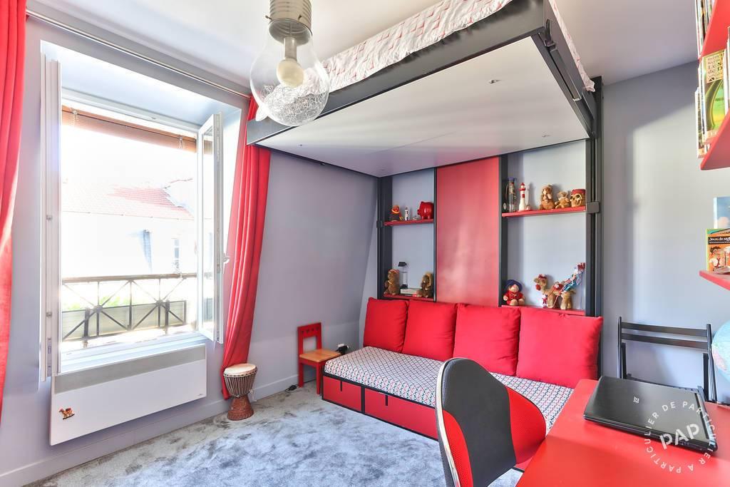 Immobilier Paris 11E 1.055.000€ 90m²
