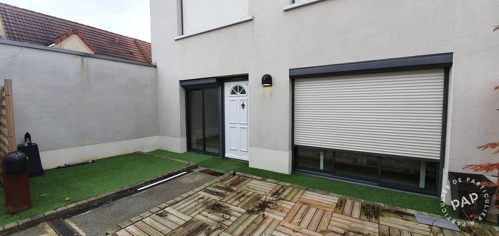 Immobilier Argenteuil (95100) 1.550€ 80m²