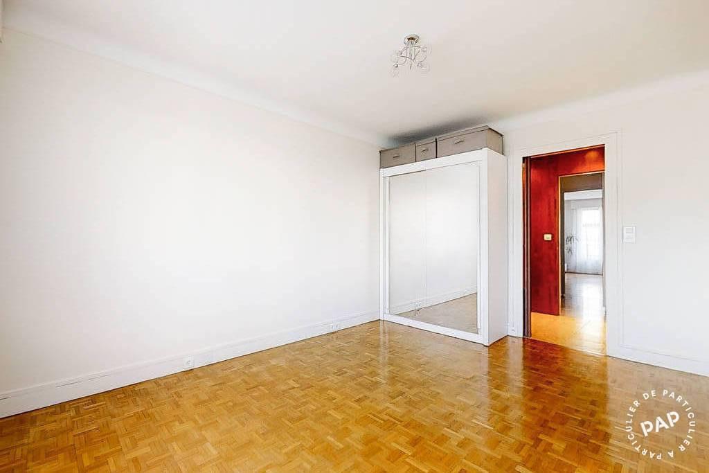 Immobilier Saint-Mandé (94160) 945.000€ 105m²