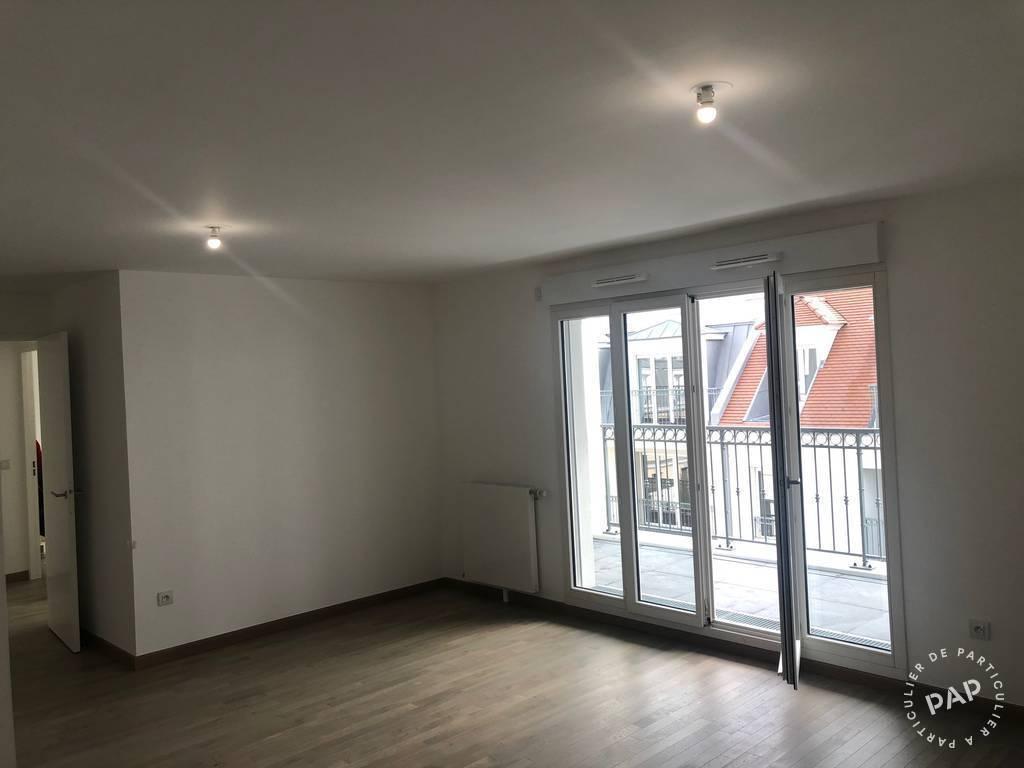 Immobilier Rueil-Malmaison (92500) 1.394€ 60m²