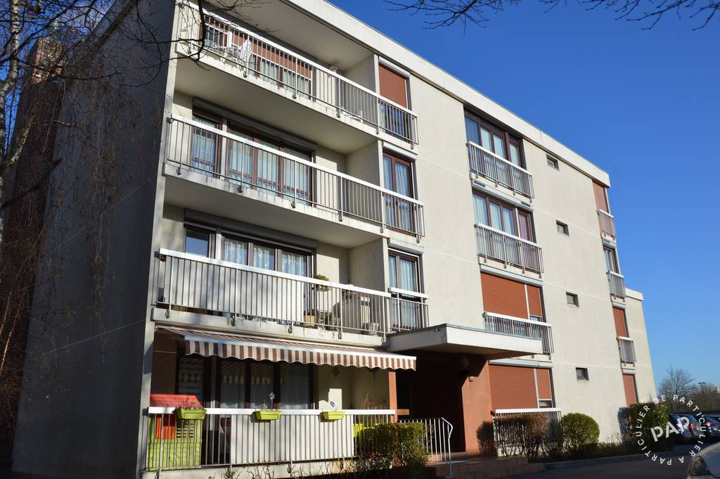 Immobilier Noisy-Le-Grand (93160) 205.000€ 64m²
