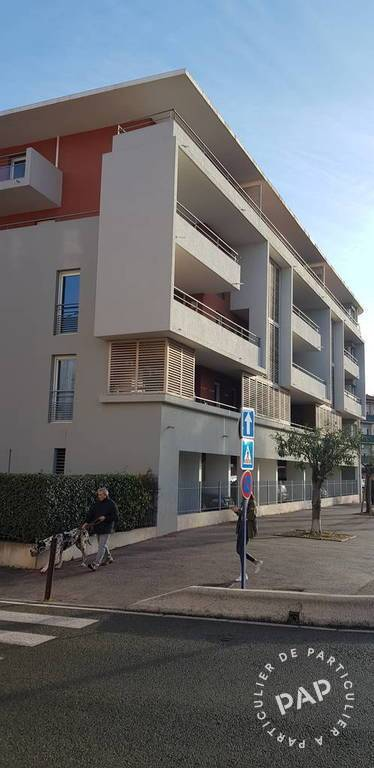 Immobilier Avec Balcon Et Parking - Fréjus 225.000€ 68m²