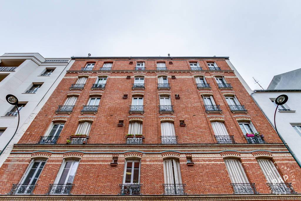 Immobilier Clichy (92110) 200.000€ 20m²