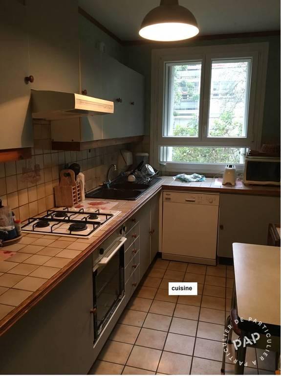 Immobilier Saint-Michel-Sur-Orge (91240) 185.000€ 88m²