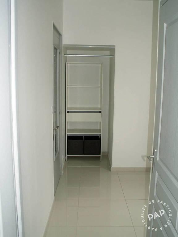 Maison 81m²