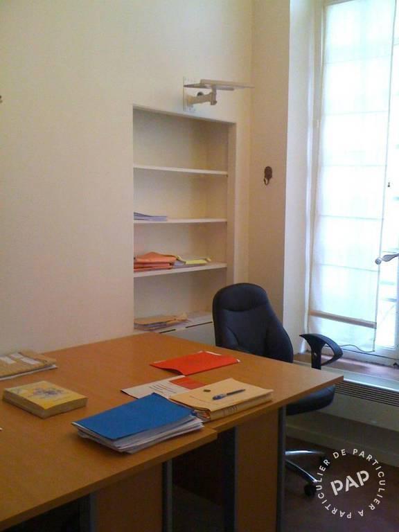 Bureaux et locaux professionnels 27m²