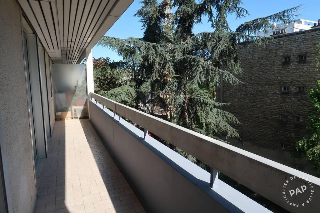 Appartement 67m²