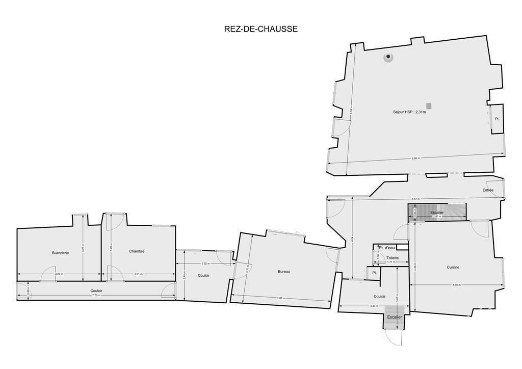 Vente Maison Rilly-La-Montagne (51500) 270m² 500.000€