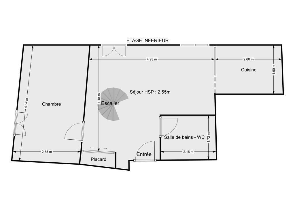 Vente Appartement Périgny-Sur-Yerres