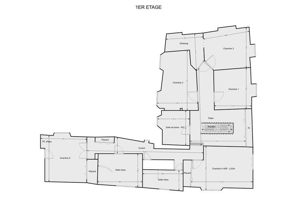 Vente Maison Rilly-La-Montagne (51500)